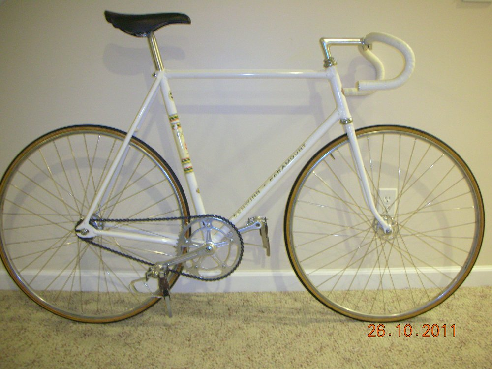 bicycle serial numbers database