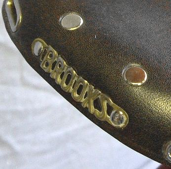 99da0fd3b0 The Evolution of Brooks Saddle Badges